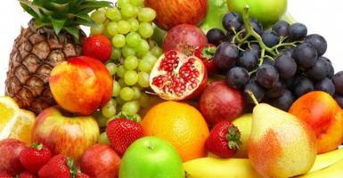 Ποια φρούτα έχουν τα λιγότερα και ποια τα περισσότερα φυτοφάρμακα - Κεντρική Εικόνα