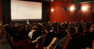 Τo πρόγραμμα δράσεων της Ταινιοθήκης της Ελλάδος - Κεντρική Εικόνα