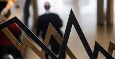 Χρηματιστήριο: Μια «ανάσα» από τις 800 μονάδες με τραπεζικό comeback - Κεντρική Εικόνα