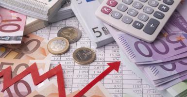 ΥΠΟΙΚ: Σενάρια για αύξηση δόσεων στην πληρωμή ΕΝΦΙΑ - φόρου εισοδήματος - Κεντρική Εικόνα