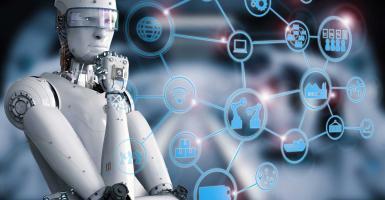 Oι τρεις νέες τεχνολογίες που θα φέρουν μεγάλες ανατροπές σε κλάδους και επιχειρήσεις - Κεντρική Εικόνα