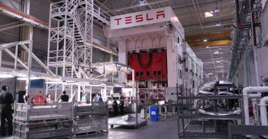 Amazon και General Motors επενδύουν στην ανταγωνίστρια της Tesla - Κεντρική Εικόνα