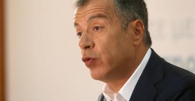 Θεοδωράκης: Η κυβέρνηση να αφήσει τους λαϊκισμούς και να πει στους πολίτες τα πράγματα όπως είναι - Κεντρική Εικόνα
