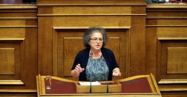 Περίεργα επιχειρήματα βουλευτών ΣΥΡΙΖΑ υπέρ του πολυνομοσχεδίου - Κεντρική Εικόνα