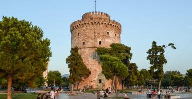 ΕΛΠΕ: Προτάσεις εργαζομένων για επενδύσεις 1 δισ. στη Θεσσαλονίκη - Κεντρική Εικόνα