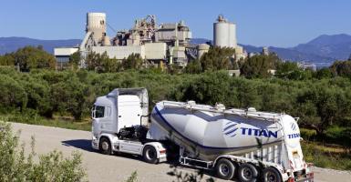 TITAN: Διατέθηκαν ομολογίες αξίας ύψους 250 εκατ. ευρώ - Στο 2,75% το επιτόκιο  - Κεντρική Εικόνα