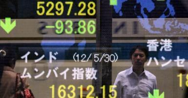 Ιαπωνία-χρηματιστήριο: Κλείσιμο με μεικτές τάσεις - Κεντρική Εικόνα