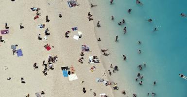 ΠΟΞ: Οι προκλήσεις για τον τουρισμό το 2020 - Κεντρική Εικόνα