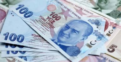 Καταρρέει η τουρκική λίρα – Σε νέα ιστορικά χαμηλά - Κεντρική Εικόνα