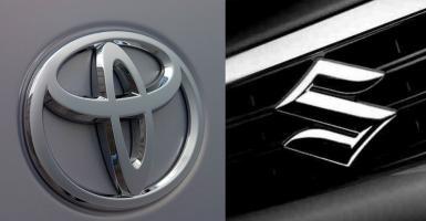 Για ποιο λόγο προωθείται η ιστορική συνεργασία Toyota και Suzuki - Κεντρική Εικόνα