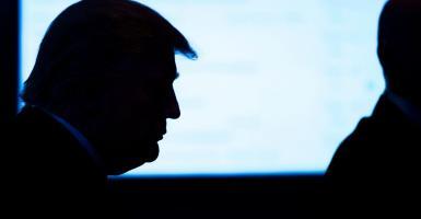«Κεραυνοί» από τους Δημοκρατικούς βουλευτές-εισαγγελείς: Ο Τραμπ διέπραξε προδοσία - Κεντρική Εικόνα