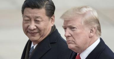 Ο Σι Τζινπίνγκ κατηγορεί τις ΗΠΑ ότι παρεμβαίνουν σε εσωτερικές υποθέσεις της Κίνας - Κεντρική Εικόνα