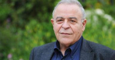 Συγκινητικό αντίο στον καθηγητή Σταύρο Τσακυράκη - Κεντρική Εικόνα