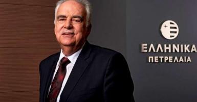 Τσοτσορός: Ολοκληρώνουμε την πλέον επιτυχή στη ιστορία του Ομίλου ΕΛΠΕ πενταετή περίοδο - Κεντρική Εικόνα