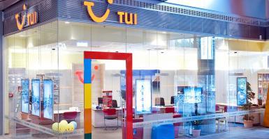 H TUI εμπιστεύεται για ακόμα μια φορά την Ελλάδα στον τομέα του τουρισμού - Κεντρική Εικόνα
