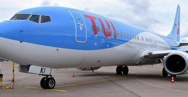 Κορωνοϊός: Νέες ακυρώσεις πτήσεων της TUI προς την Ελλάδα - Κεντρική Εικόνα