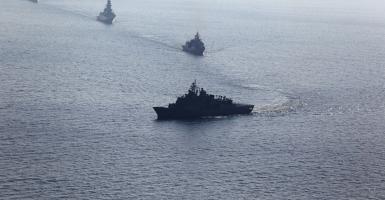 Τρεις νέες Navtex από Τουρκία: Ζητεί αποστρατικοποίηση έξι νησιών - Κεντρική Εικόνα