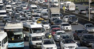 Τα αυτοκίνητα που αγοράζουν οι Τούρκοι - Κεντρική Εικόνα