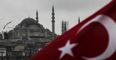 Τουρκία: Απρόσμενη αύξηση των επιτοκίων, παρά τις εντολές Ερντογάν - Κεντρική Εικόνα