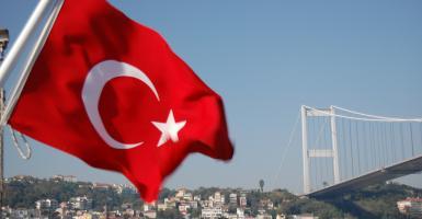 Η Τουρκία απορρίπτει τις κυρώσεις που αποφάσισε το Ευρωπαϊκό Κοινοβούλιο - Κεντρική Εικόνα