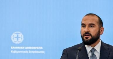 Τζανακόπουλος: Κοινωνικά επιζήμια και οικονομικά αναποτελεσματική η πολιτική που θέλει να εφαρμόσει η ΝΔ - Κεντρική Εικόνα