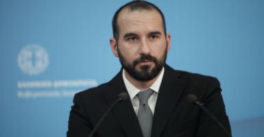 Τζανακόπουλος: Έχουμε την πλειοψηφία για τα μέτρα, δεν έχουν λόγο επί του Συντάγματος οι δανειστές  - Κεντρική Εικόνα