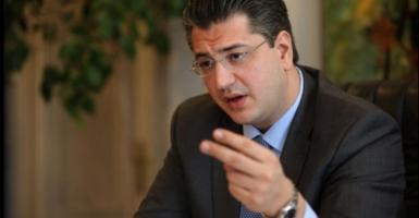 Με 250 εκατ. ευρώ στηρίζει τις ΜμΕ η Περιφέρεια Κεντρικής Μακεδονίας - Κεντρική Εικόνα