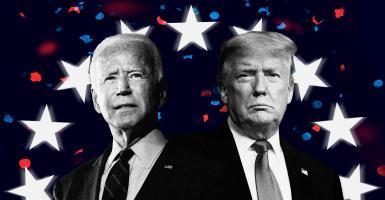 Εκλογές ΗΠΑ: Παίρνει «κεφάλι» σε κρίσιμες Πολιτείες ο Μπάιντεν - Κεντρική Εικόνα