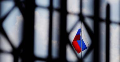 Ρωσική παρέμβαση για τα 12 ναυτικά μίλια: Κυρίαρχο δικαίωμα όλων των κρατών - Κεντρική Εικόνα