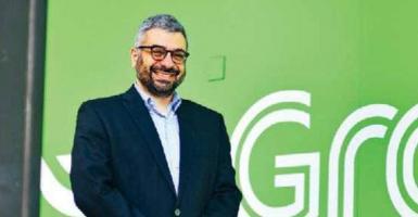 Θεόδωρος Βασιλάκης: Ενας Ελληνας στο τιμόνι ενός νέου τεχνολογικού κολοσσού - Κεντρική Εικόνα