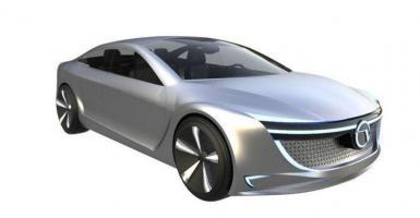 Έτσι θα είναι το νέο τούρκικο αυτοκίνητο του Ερντογάν - Κεντρική Εικόνα