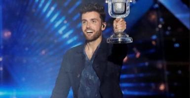 Το Ρότερνταμ θα φιλοξενήσει την Eurovision 2020 - Κεντρική Εικόνα