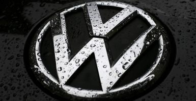 Λειτουργικά κέρδη 7,5 δισ ευρώ για το πρώτο εξάμηνο ανακοίνωσε η VW - Κεντρική Εικόνα