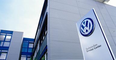 Πρωθυπουργός της Κ.Σαξονίας: Δεν βλέπω πιθανότητες επένδυσης της Volkswagen στην Τουρκία - Κεντρική Εικόνα