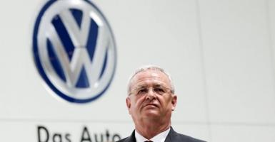 Ποινική δίωξη κατά του πρώην CEO της Volkswagen - Κεντρική Εικόνα