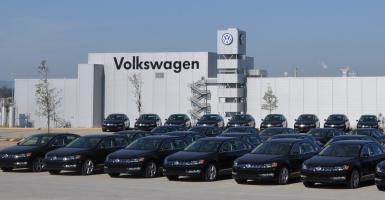 Αστυπάλαια: Σήμερα η υπογραφή για την «πράσινη» επένδυση της Volkswagen - Κεντρική Εικόνα