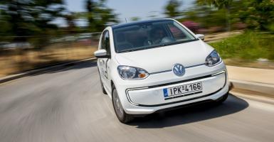 Το σκάνδαλο Volkswagen απέφερε σε δύο Έλληνες πολλές χιλιάδες ευρώ  - Κεντρική Εικόνα