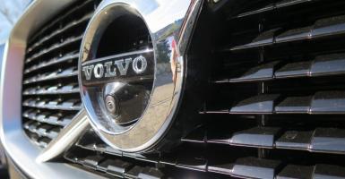 Χρονιά ρεκόρ για τη Volvo στην Ελλάδα και παγκοσμίως - Κεντρική Εικόνα