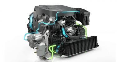 Η Volvo σταματά την εξέλιξη των ντίζελ, αλλά θα τους παράγει έως το 2023 - Κεντρική Εικόνα