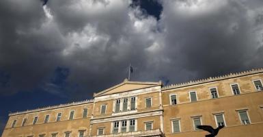 Γερμανικός τύπος: Μια αλλαγή κυβέρνησης δεν λύνει το ελληνικό πρόβλημα - Κεντρική Εικόνα