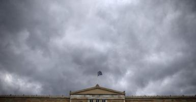 Ποιοι «αντάρτες» του ΣΥΡΙΖΑ βγήκαν «εκτός γραμμής» για τη συνταγματική αναθεώρηση - Κεντρική Εικόνα
