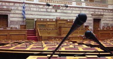 Έρχεται νέο κόμμα στα «δεξιά» της ΝΔ - Κεντρική Εικόνα