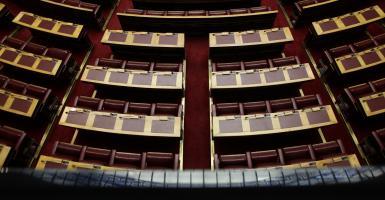 Νέα παράταση για τα αυθαίρετα - Στη Βουλή το ν/σ για τον έλεγχο του δομημένου περιβάλλοντος - Κεντρική Εικόνα