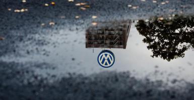 Και η VW στον χορό της απόσυρσης - Κεντρική Εικόνα