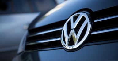Με νέο λογότυπο η Volkswagen - Κεντρική Εικόνα
