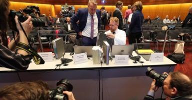 Αντιμέτωπη με την γερμανική δικαιοσύνη η Volkswagen για το «Dieselgate» - Κεντρική Εικόνα