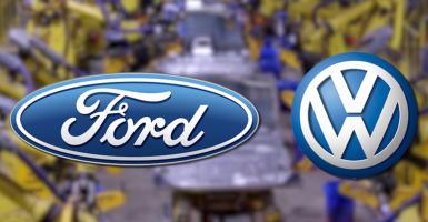 H Wolkswagen θα επενδύσει στη μονάδα αυτόνομων οχημάτων της Ford - Κεντρική Εικόνα
