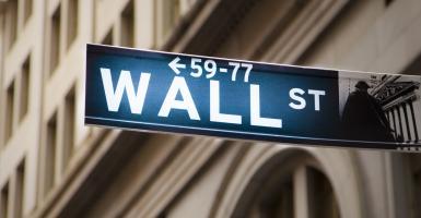 Η Γουόλ Στριτ περιμένει τη Yellen - Κεντρική Εικόνα