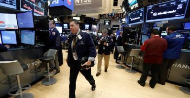 Μικρή πτώση στη Wall Street μετά τη δημοσίευση του φορολογικού σχεδίου Τραμπ - Κεντρική Εικόνα