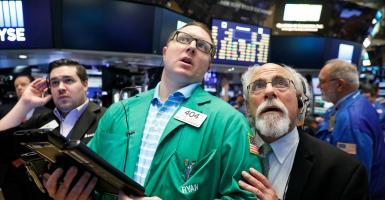 Σε νέα επίπεδα - ρεκόρ η Wall Street - Κεντρική Εικόνα